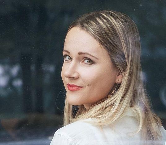Zuzana Palkova